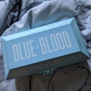 💎 JS Blue Blood Palette 💎